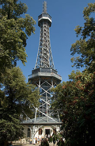 PetrinObservationTower